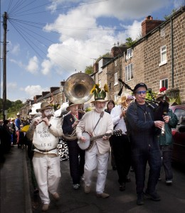 Milford Brass Band 001